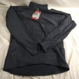 Tru-Spec Fleece Pullover 24-7 Series Cross-Fit Lg